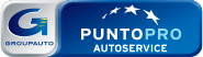 PuntoPro logo